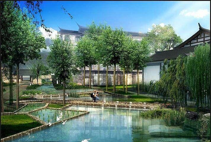丽江别院房源均价25000元/㎡,主力户型建面74-137.42㎡