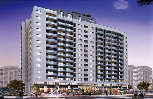 新东方国际公寓