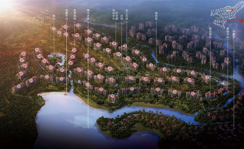 万宁 石梅山庄项目四期特惠房源 总价136-216万/套,活动时间9月30日截止!