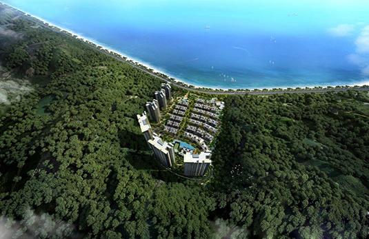 中海银海湾