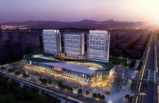 新景舜弘国际中心