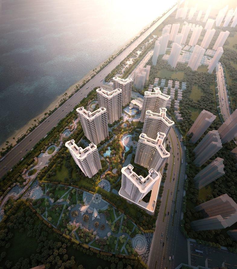 雅居乐香山湾