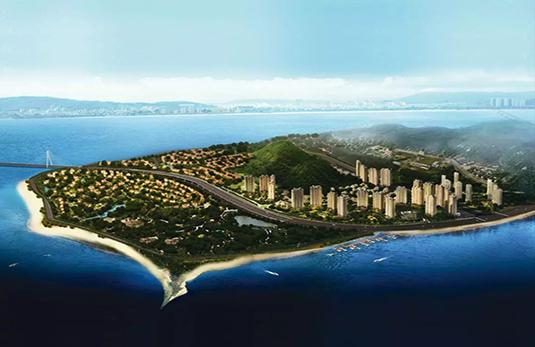 金辉淮安半岛