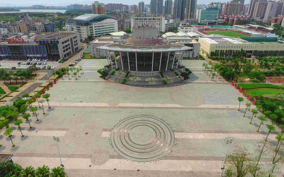 周边-省歌舞剧院
