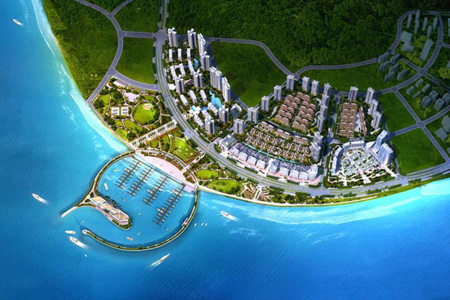 珠海格力海岸 预计2020年11月5期4栋交房