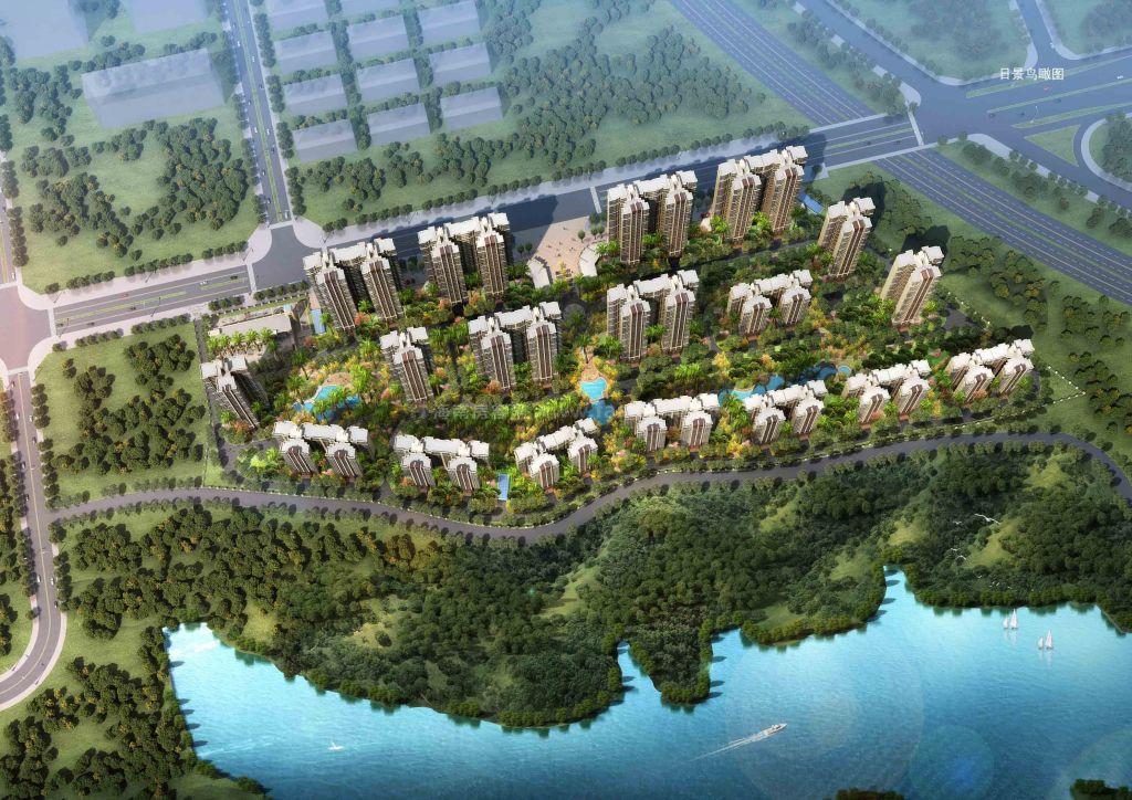 惠州荣盛御湖观邸 预计2020年年底2-19栋交房