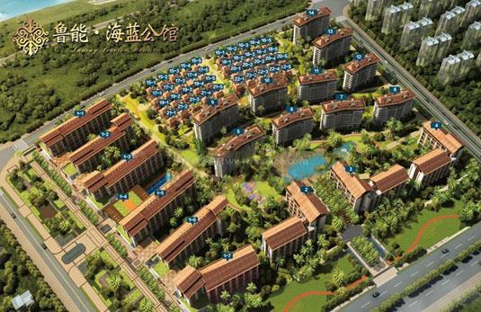 华发国际商务中心