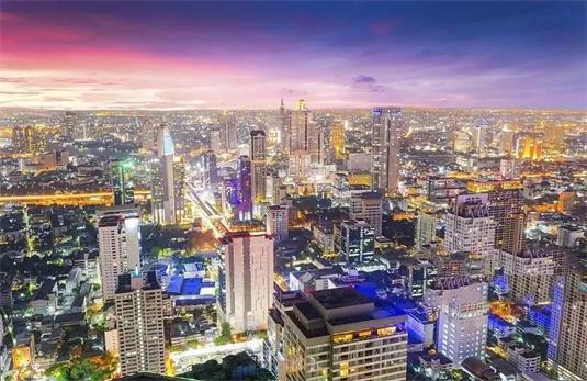 泰国房产6大利好点,你是否了解?