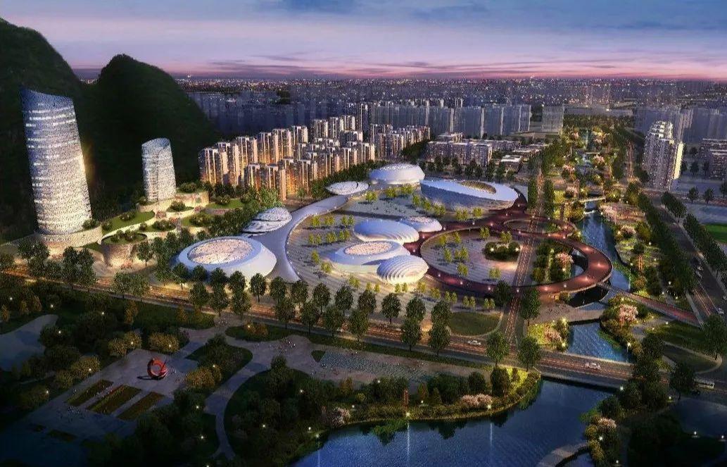 广西积极引导中小企业融入自贸试验区发展