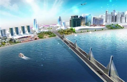 金边约30亿美元再添387公顷大型卫星城!