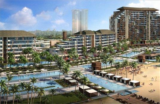 清水灣Aloha阿羅哈B3#精裝公寓在售,均價42000元/㎡