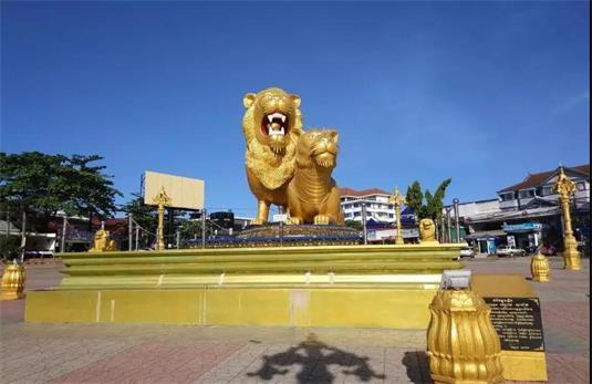柬埔寨西港的这些利好消息你get到了吗?