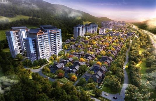 三亞華皓亞龍府公寓項目在售,均價27000元/㎡