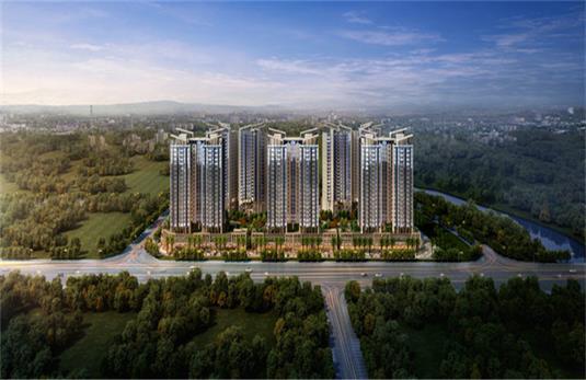 三亚【三亚景园城】一至三居高层美宅在售,享完善生活配套