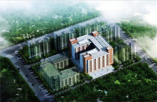 中国铁建湖心公馆