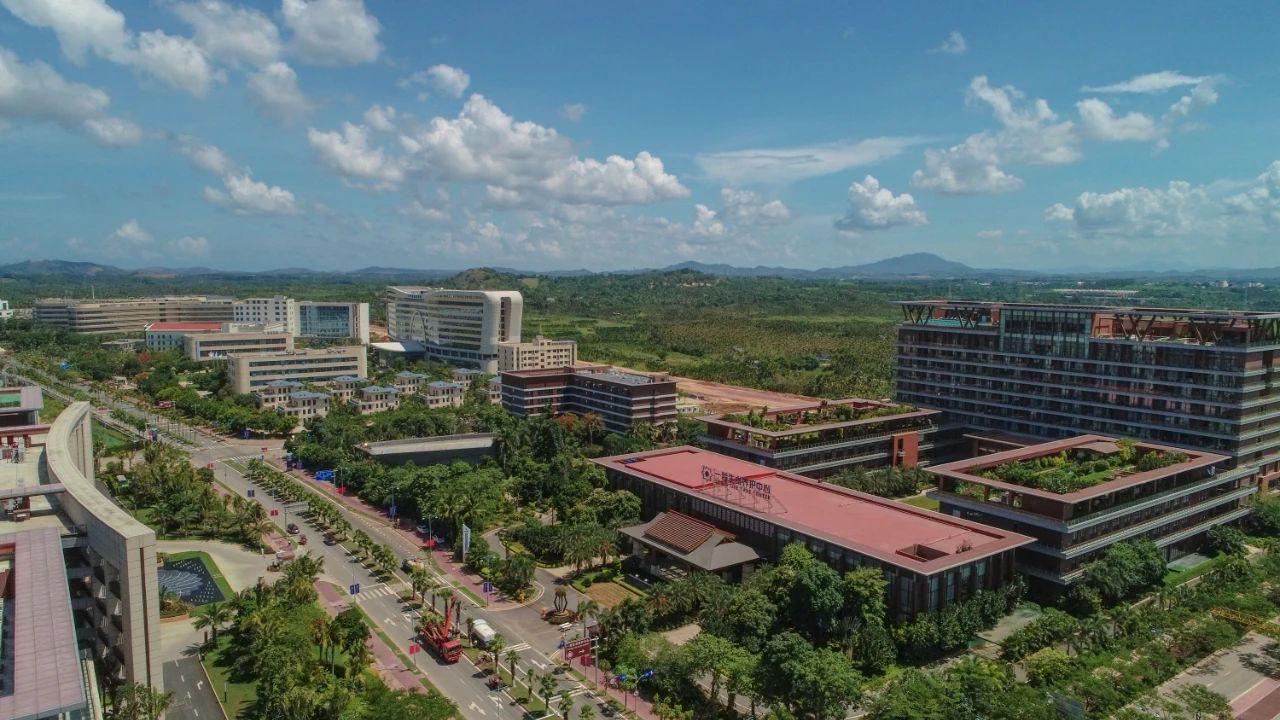 《总体方案》发布后,海南自贸港11个重点园区迅速干了这些事!