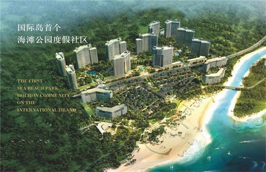 东方【海东方】在售一至二居景观美宅,出行交通便捷