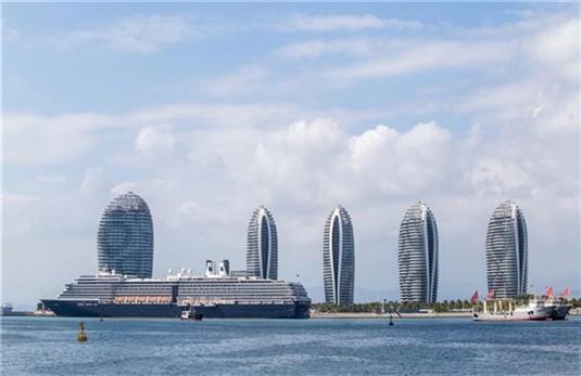 海南自贸区自贸港建设较新进展