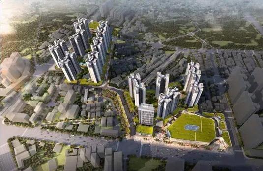 吴川奥园冠军城