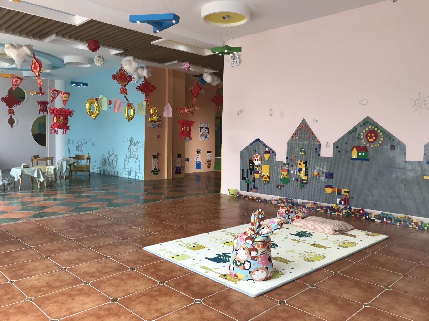 凱迪國際幼兒園