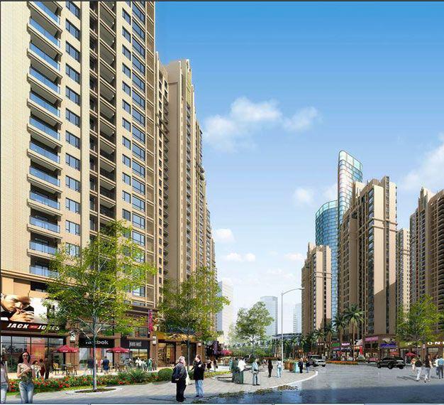 珠海家和城2020年12月6日G区三期开盘