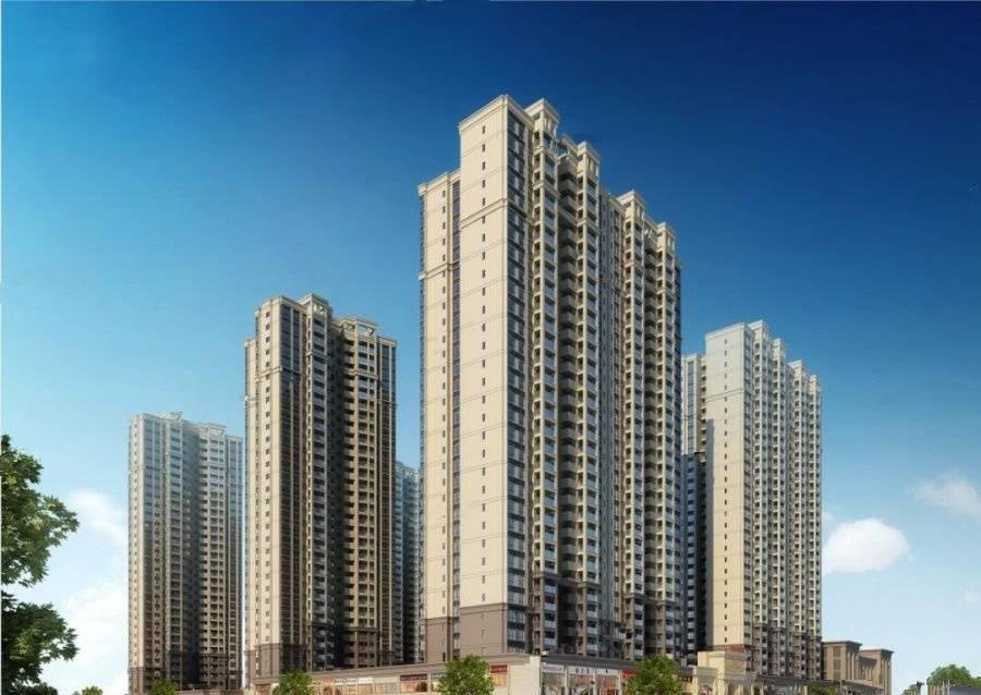 湛江裕达豪庭8号楼已于元旦已盛大开盘