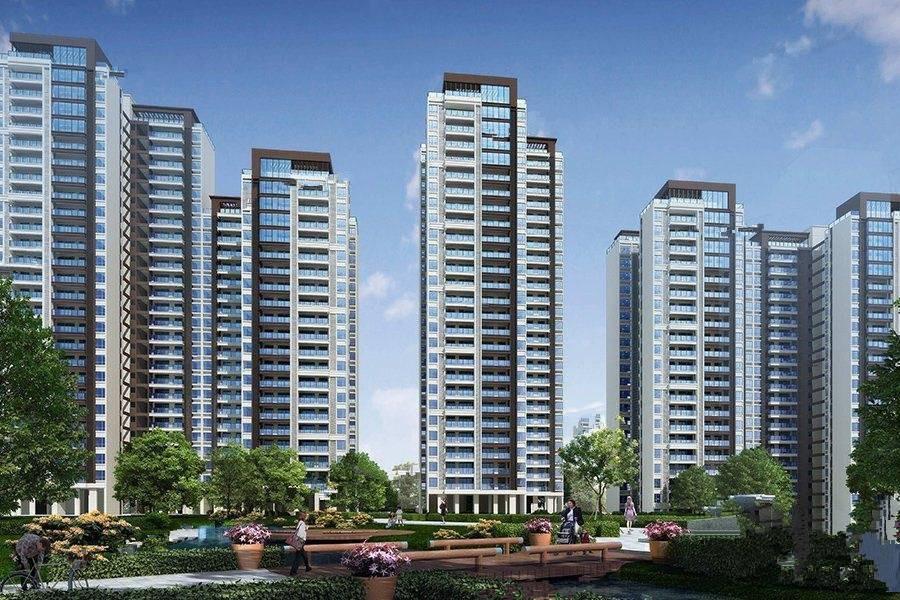 湛江博达峰境6号楼预计2021年1月16日开盘