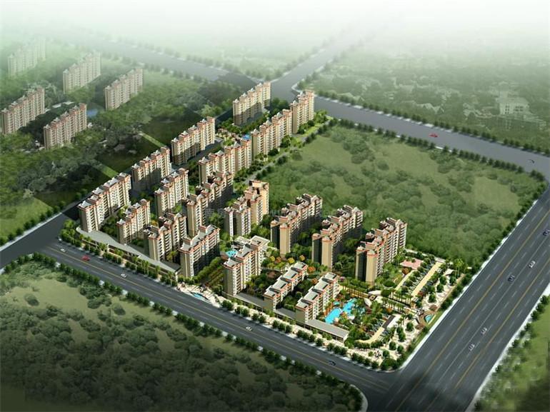 澄迈盈滨绿生花园推出10套优惠房源,总价约45万/套