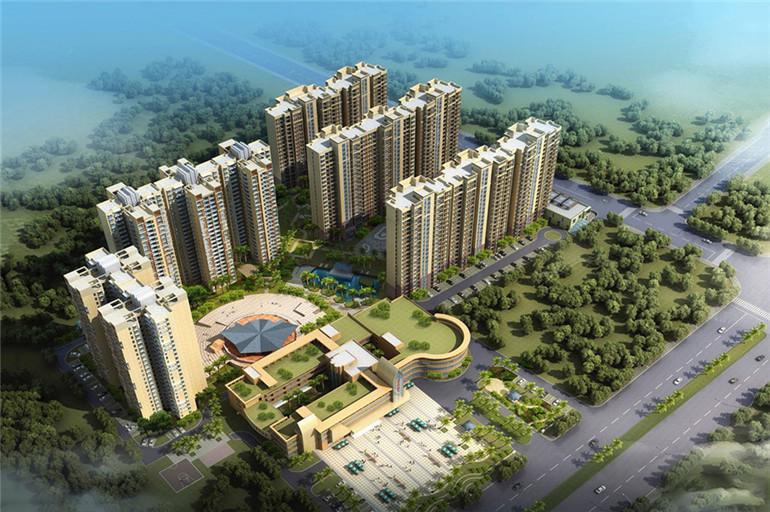 澄迈南海阳光丨雄踞新行政板块,构筑度假生活圈